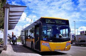 El Baix Llobregat mant� a l�al�a l��s del transport p�blic metropolit�