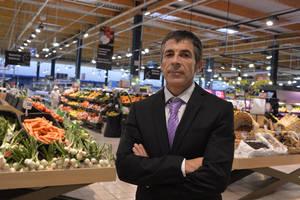 Martin Gandiaga, nuevo Director General de Caprabo