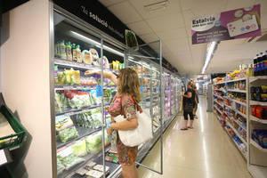 Caprabo avança la seva expansió en franquícies i suma 42 botigues