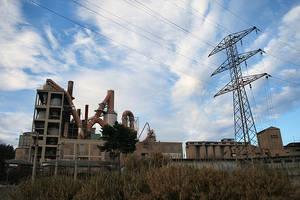 Cementos Molins logra un beneficio de 41,9 millones de euros