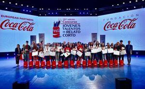 Cuatro jóvenes del Baix, finalistas en el Concurso de Relato Corto de Cataluña