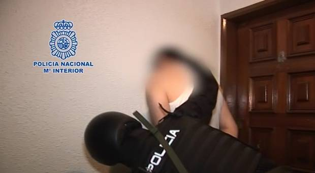 Detenida una persona en L'Hospitalet por enaltecimiento del terrorismo y por dar apoyo a organizaciones yihadistas