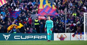 CUPRA lanza una iniciativa para animar al FC Barcelona en los partidos a puerta cerrada