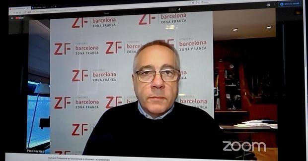 El CZFB evalúa el papel de la formación profesional en la nueva economía