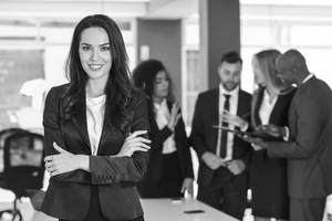Es necesario llevar a cabo una importante transformación en materia de paridad de género en las empresas de la zona franca