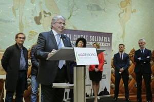 La lucha contra el estigma en salud mental triunfa en los Premios Ciudad Solidaria