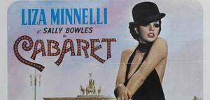 """Crítica de la película """"Cabaret"""" (1972). Por Mario Delgado Barrio"""