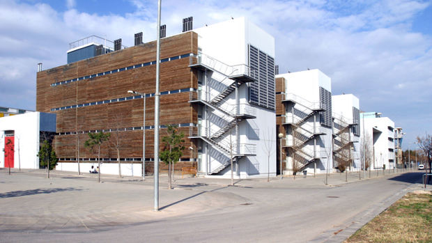 Salut abre nuevos puntos de vacunación en los campus de la UPC de Castelldefels y Vilanova i la Geltrú