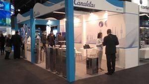 La empresa pratense de Canaletas aumenta en un 20% su facturación