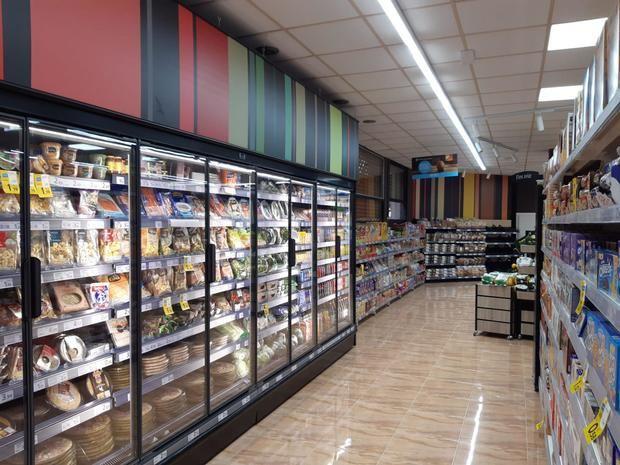 Caprabo avanza con su plan de expansión y abre un supermercado en el Prat