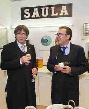 Café Saula emprende la conquista del mercado español e internacional