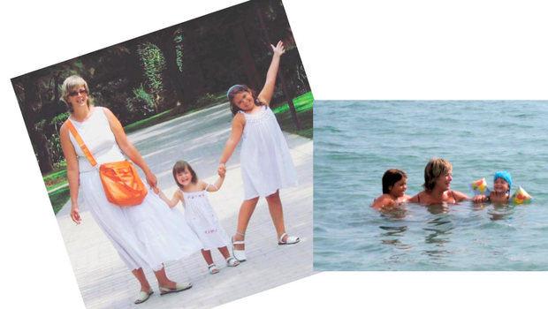 'Necessitem platja, mar, piscina i sol a l'estiu'