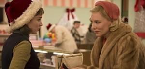 """Crítica de la película """"Carol"""" (2015)"""