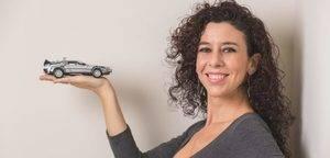 Entrevista a Carolina Jiménez: Talento español femenino en el mundo de los VFX a nivel internacional