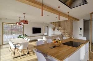La casa más sostenible de Europa está cimentada en Sant Andreu de la Barca