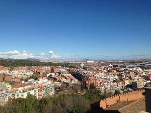 El Baix, una trinchera de la batalla por Barcelona