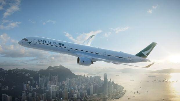 Cathay Pacific consolida su ruta El Prat-Hong Kong con un nuevo avión