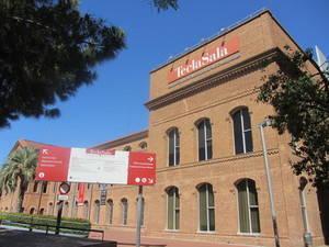 L'Hospitalet participa de nou al Barcelona Gallery Weekend