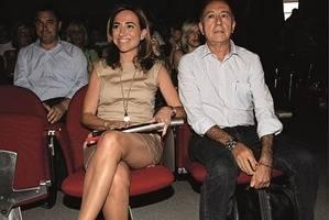 Carme Chacón, primera candidata en caer de las listas