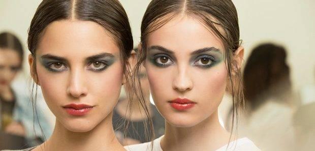 Dior y Chanel: avance del maquillaje Primavera/Verano 2018