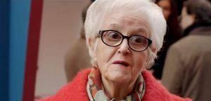 """Ha fallecido Chus Lampreave a los 85 años. Fue mucho más que una """"Chica"""" Almodóvar"""