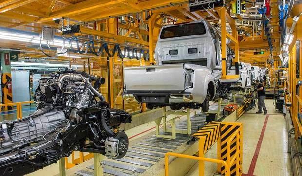 Apoyo incondicional generalizado a los trabajadores afectados por el cierre de Nissan