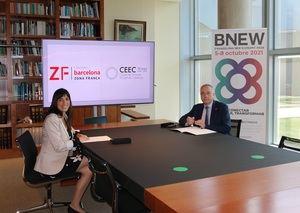El Clúster de la Energía Eficiente de Cataluña (CEEC) debutará en la segunda edición del BNEW