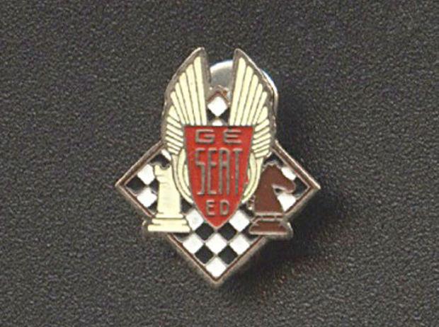 Club de Ajedrez Grupo de Empresas SEAT
