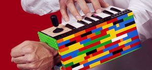 'Colors', donde los colores se pueden ver, oír y tocar