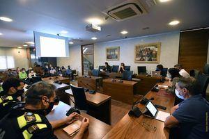 Castelldefels establece una comisión para reducir las incidencias del ocio nocturno
