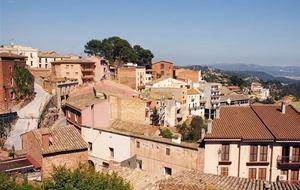 Corbera de Llobregat: Lloc de natura i gastronomia