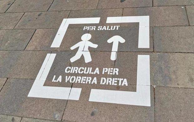 El Ayuntamiento de Cornellà apela a la responsabilidad ciudadana para frenar los rebrotes