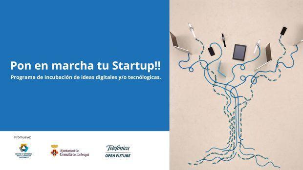 Cornellà busca el mejor proyecto empresarial de base digital del Área Metropolitana