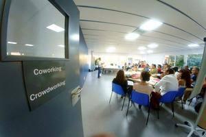 El Cornellà Open Future_ ya cuenta con sus diez proyectos emprendedores