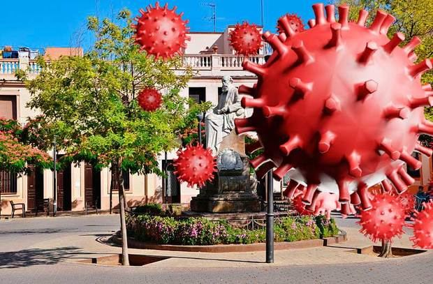 El Baix Llobregat y L'Hospitalet alcanzan los 8.619 casos positivos por coronavirus