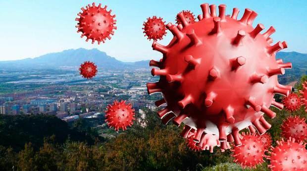El Baix Llobregat y L'Hospitalet rozan los 9.000 casos positivos por coronavirus