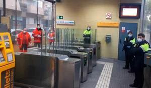 La cifra de positivos por coronavirus en el Baix Llobregat y L'Hospitalet alcanza los 5.100 infectados