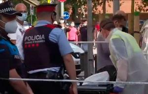 Una mujer de 51 años muere asesinada por violencia de género en Esplugues