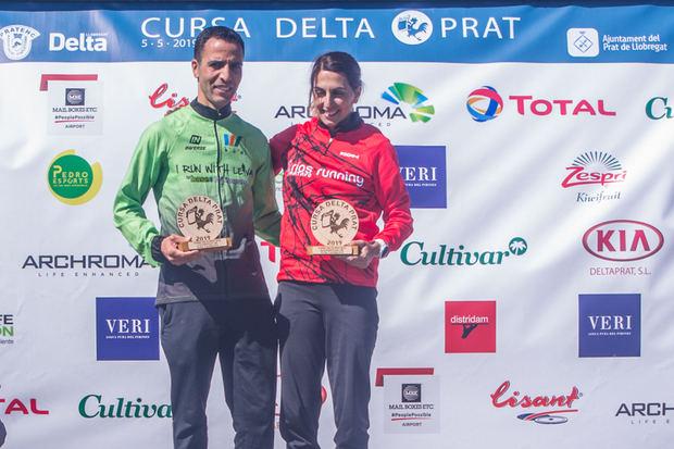 La Cursa Delta Prat cumple 20 años