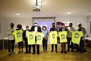 Regresa la carrera nocturna a L'Hospitalet de Llobregat