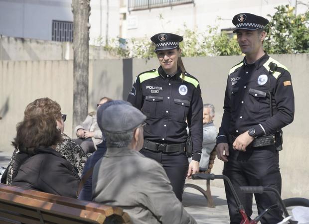 L'Hospitalet convoca 47 nuevas plazas de agentes para la Guardia Urbana