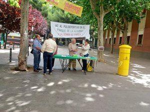 L'Hospitalet celebrará una consulta vecinal para decidir la ubicación del polideportivo de Santa Eulàlia
