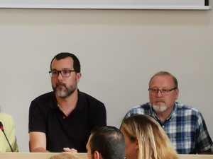 Ciudadanos pierde un regidor en Sant Vicenç y hace peligrar el acuerdo de gobierno con el PSC