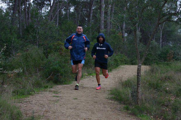 La Cursa del Esquirol de Pallejà se consolida en el calendario deportivo de la comarca