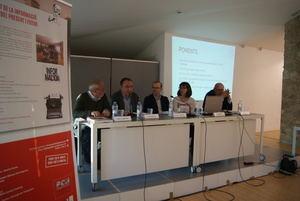 L'Estaca y FIC-LH: pasado, presente y futuro del periodismo en L'Hospitalet