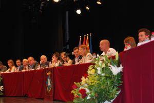 Lluïsa Moret torna a ser l'alcaldessa de Sant Boi amb l'ajuda de ICV