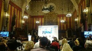 L'Hospitalet será (también) la capital de la tecnología audiovisual con la llegada del ISE