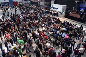 El Barcelona Beer Festival ofrecerá 650 cervezas diferentes en La Farga