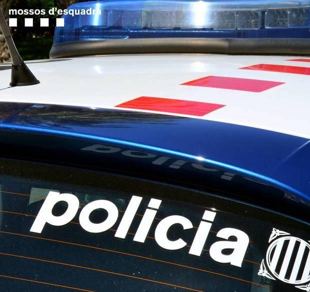 El cuerpo calcinado encontrado en Begues hace una semana es una mujer