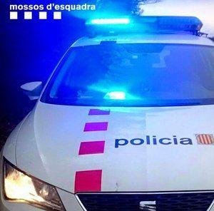 Golpe policial contra el tráfico de drogas